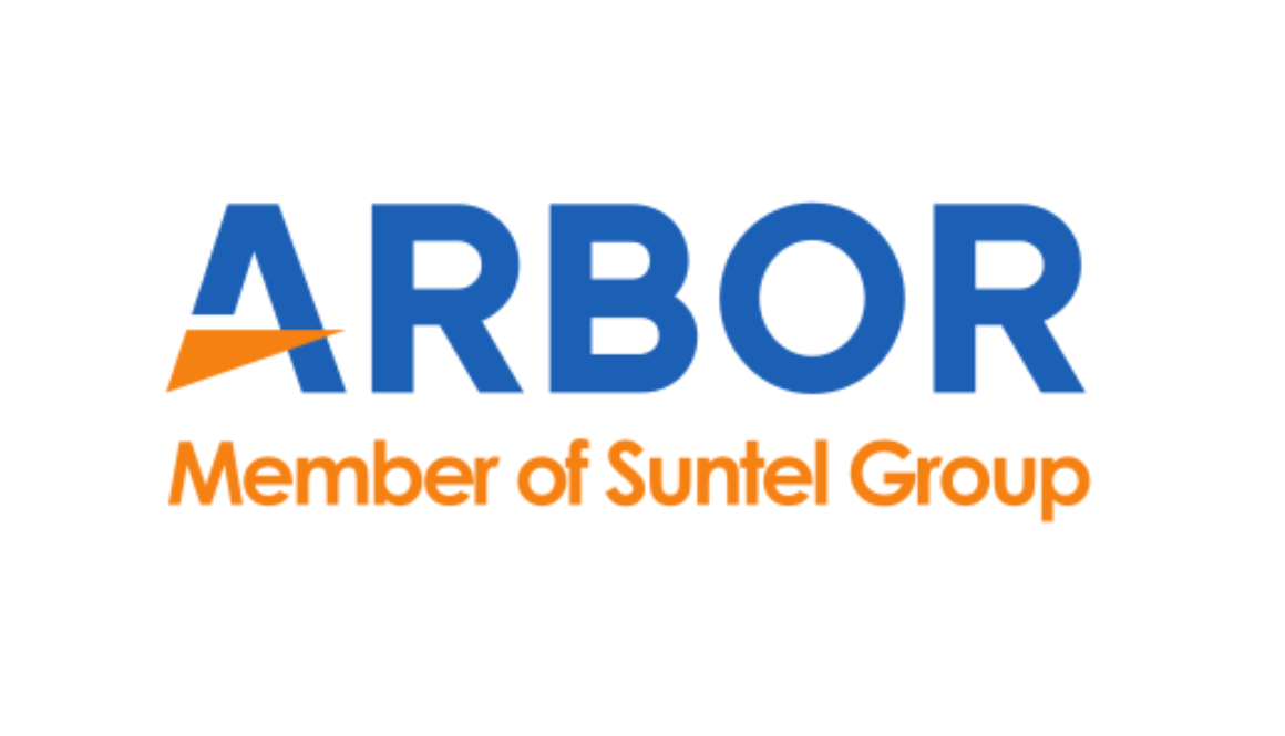 logo_Arbor-Member of Suntel Group