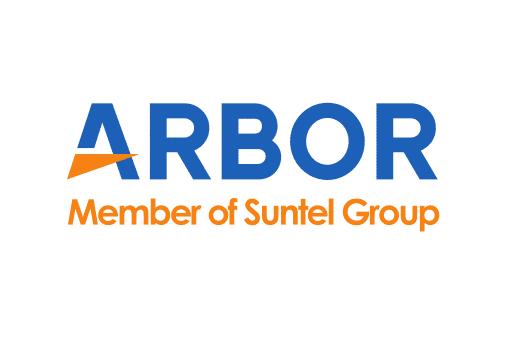 logo_Arbor-Member of Suntel Group