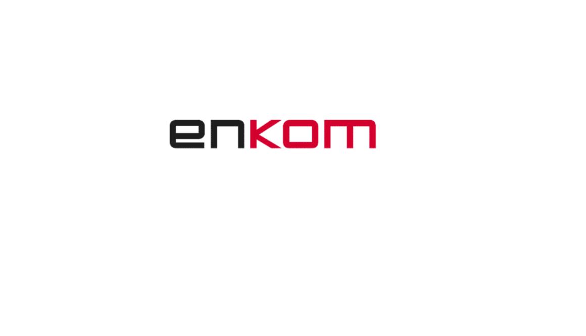 ENKOM logo